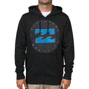Commander Full-Zip Hoodie - Men's