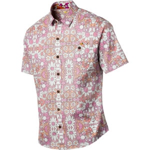 Andy Davis Groovin Shirt - Short-Sleeve - Men's