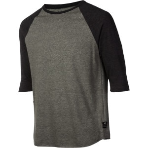 Essential Raglan T-Shirt - 3/4-Sleeve - Men's