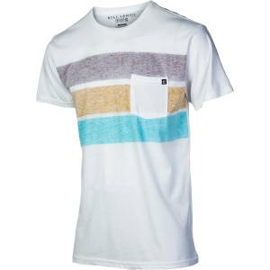 Three Way T-Shirt - Short-Sleeve - Men's