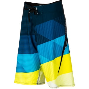 Conquer Board Short - Boys'