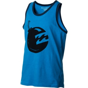 Billabomb Tank Top - Boys'