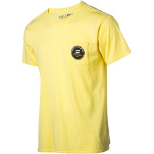 Legend Pocket Slim T-Shirt - Short-Sleeve - Men's