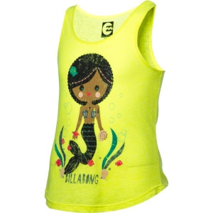 When I Grow Up I Will Be Tank Top - Girls'