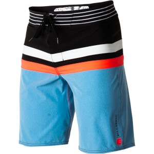 Muted Board Short - Men's