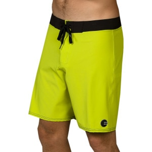 Habits Board Short - Men's