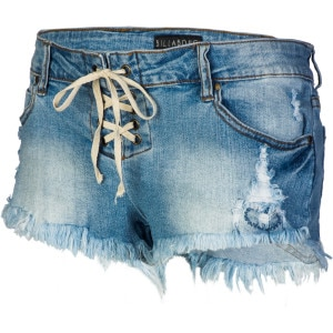 Lite Hearted Short - Women's