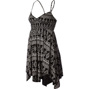 Wave Daisy Dress - Women's