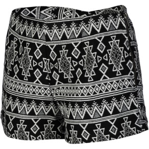 Step Outside Lima Short - Women's