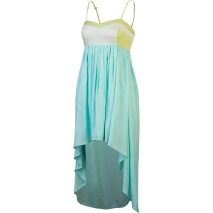 Highs And Lowz Dress - Women's