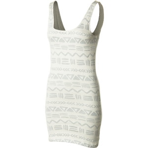 Back Streets Dress - Women's