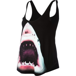 Don't Be Scared Tank Top - Women's
