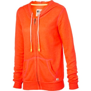 Back In The Sun Full-Zip Hoodie - Women's