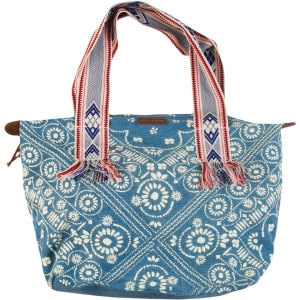 Roar N Waves Tote Bag