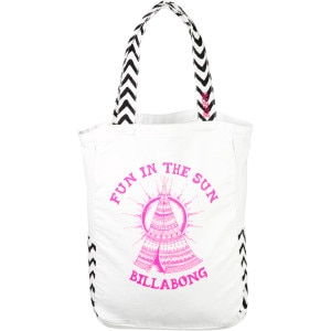 Free Fun Tote - Girls'