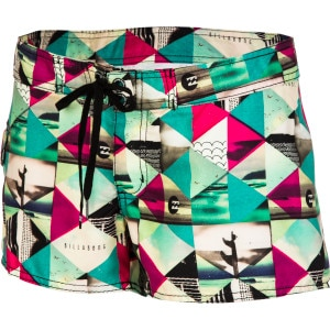 Dottie Board Short - Women's