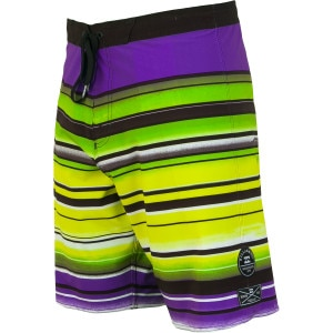 Iconic Stripe Board Short - Boys'