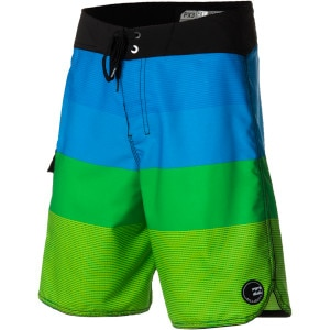 Striker Stack Board Short - Men's