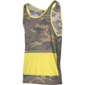Invert Camo Tank Top - Men's