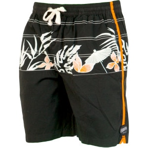 Mario Brah Short - Men's