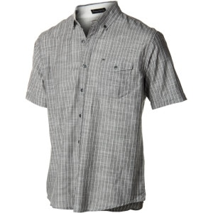 Stringent Woven Shirt - Short-Sleeve - Men's