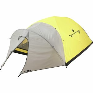 Bombshelter Tent: 4-Person 4-Season