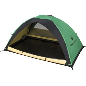Ahwahnee Tent: 2-Person 4-Season