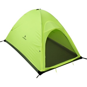 Firstlight Tent: 2-Person 4-Season