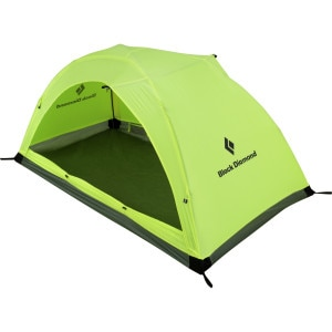 HiLight Tent: 2-Person 4-Season