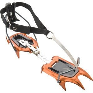 Neve Pro Crampons w/ABS