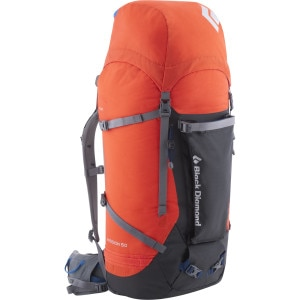 Mission 50 Backpack - 2929-3173cu in