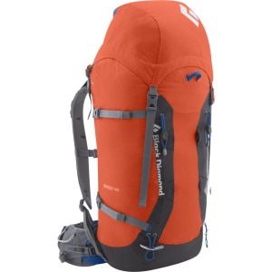 Speed 40 Backpack - 2319-2563cu in