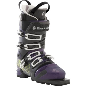 Custom Telemark Ski Boot - Men's
