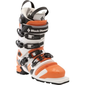 Push Telemark Ski Boot - Men's