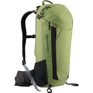 Nitro Backpack - 1340cu in