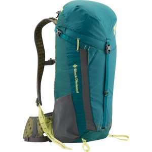 Bolt Backpack - 1342-1464cu in
