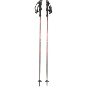 Ultra Mountain Carbon Trekking Pole