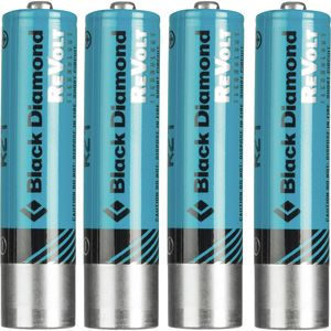 AAA Rechargeable Battery - 4-Pack