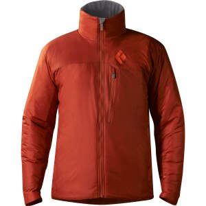 Stance Belay Insulated Jacket - Men's