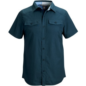 Technician Shirt - Short-Sleeve - Men's