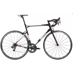 Race Machine RM01/Shimano Ultegra Di2 Complete Bike - 2012