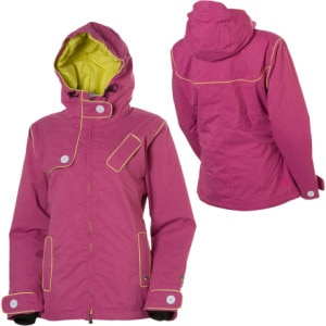 Bond Villefranche Jacket - Women's