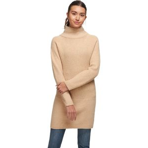 Cozy Outing Sweater Dress - Women's