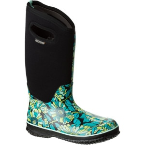 Classic High Mumsie Boot - Women's