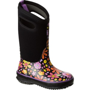 Classic Crazy Daisy Boot - Little Girls'