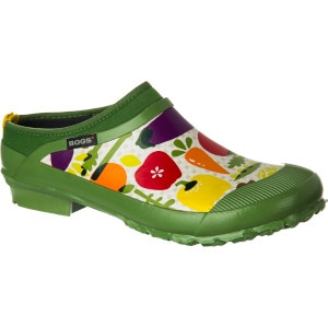 Rose Garden Ankle Rain Boot - Women's