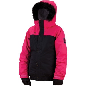 Bonfire Prima 3-In-1 Jacket - Girls' - 2011