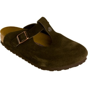 Birkenstock Bern Soft Footbed Shoe - Women's - 2010