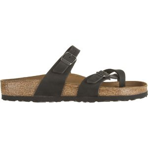 Mayari Oiled Leather Sandal - Women's