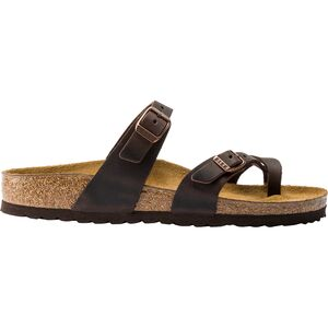 Mayari Leather Sandal - Women's
